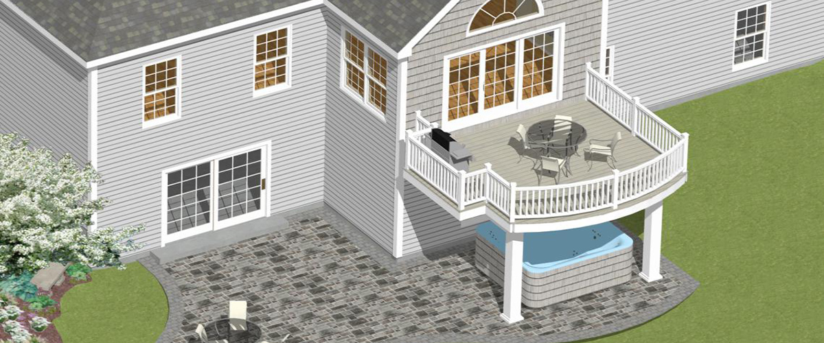Attractive Home Design Modeling