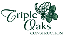Triple Oaks Construction